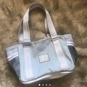97271e8fed13 Women s Chanel Sport Bag on Poshmark